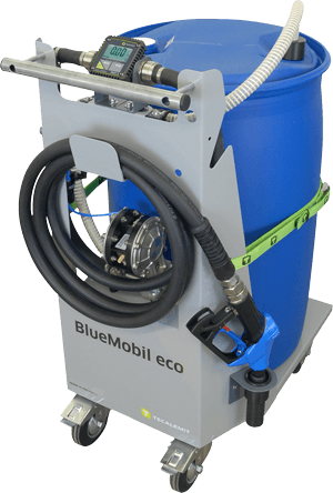 BlueMobil 60 Eco
